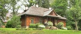ferienhaus sauna polen. Black Bedroom Furniture Sets. Home Design Ideas